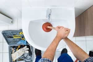 plumbing repairs in Hallsville, MO