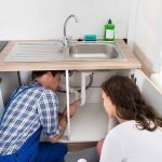 The Meaning Behind Strange Plumbing Noises
